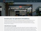 Lebureaudelimmobilier.fr