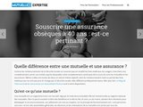 Mutuelle-expertise.fr