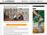 Ladecennale.fr