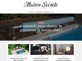 Maison-secrete.fr