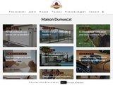 Maison-Dumuscat.com